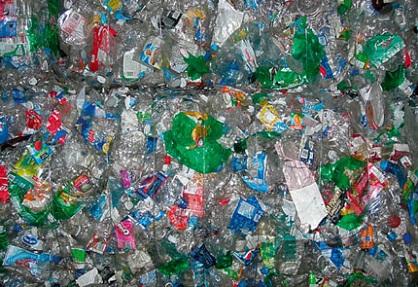 Do plástico à energia