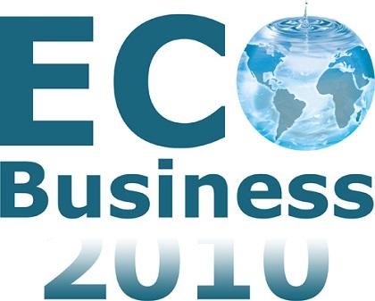 EcoBusiness 2010
