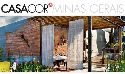 Casa Cor Minas premia os melhores