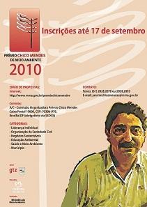 Prêmio Chico Mendes