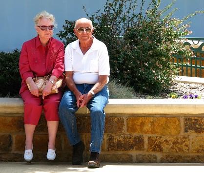 Vila dos Anciãos