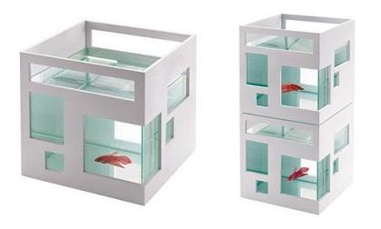 Teddy Luong: a funcionalidade do design até debaixo d'água