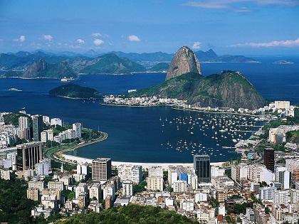 O Rio de Janeiro continua lindo. E cada vez mais caro