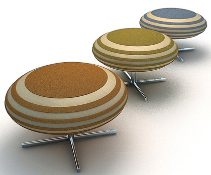 A Cadeira Abelha