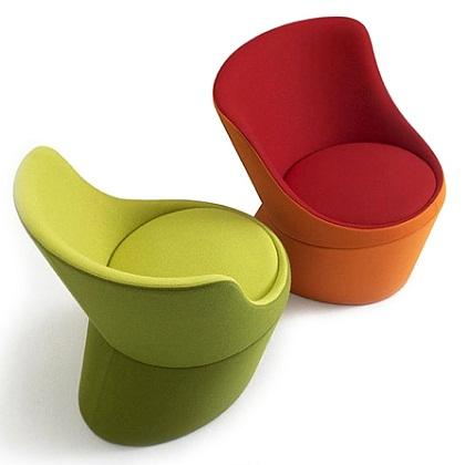 A Cadeira Didi