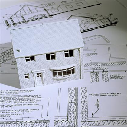 Crédito para reformar ou construir