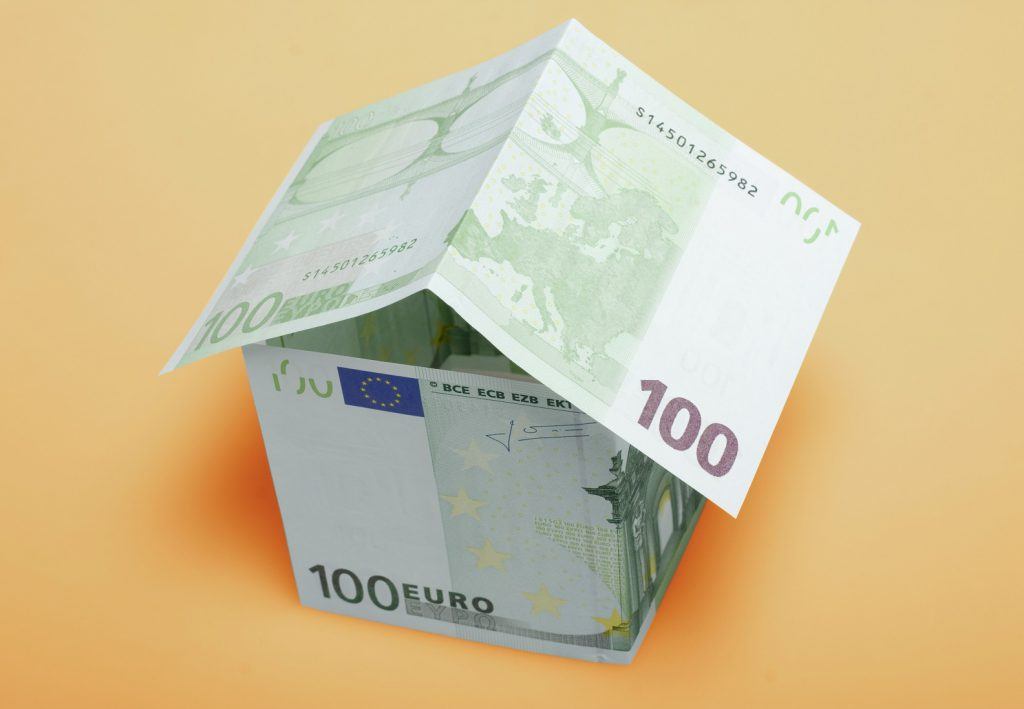 Financiamento residencial