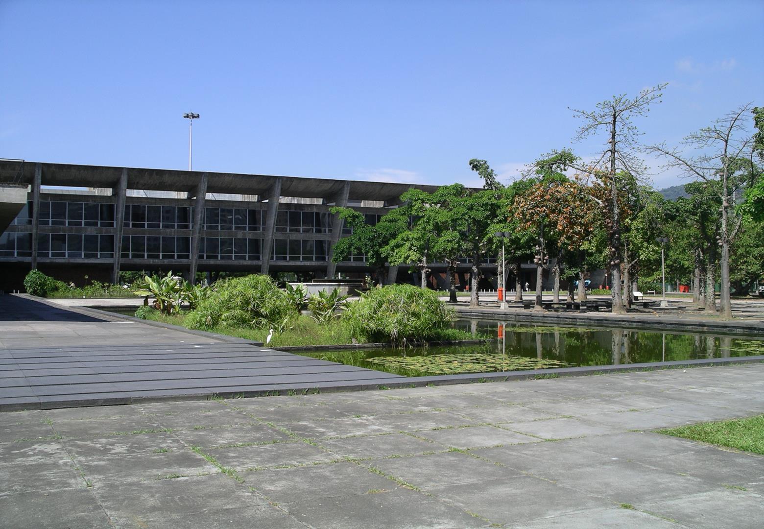 Museu de Arte Moderna Rio de Janeiro