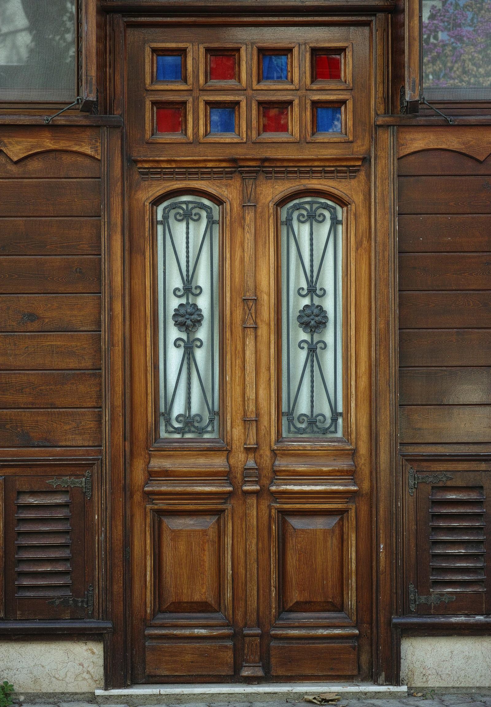 Quatro cuidados na colocação das portas